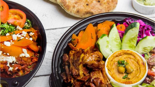 The Hummus & Pita Co. coming to Holmdel