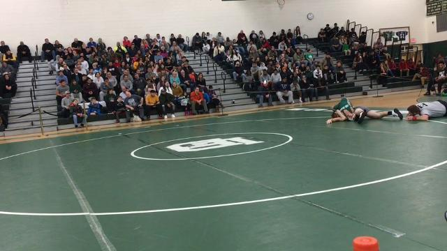 Watch: Raritan defeat Long Branch