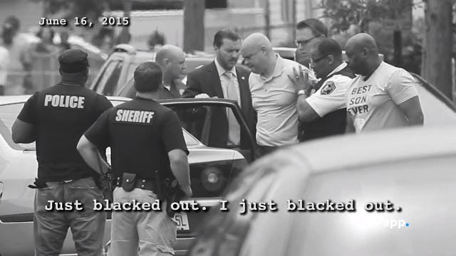 Police misconduct: An Exclusive Interview with Philip Seidle