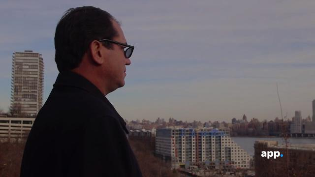 Richard Rivera, a former West New York officer, went undercover with the FBI in the mid-1990s to help weed out corruption among the department's cops. Now, after being pushed out of his job, he's an internal affairs expert.