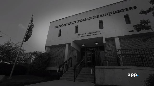 Police misconduct: From chaos to reform in Bloomfield's police department