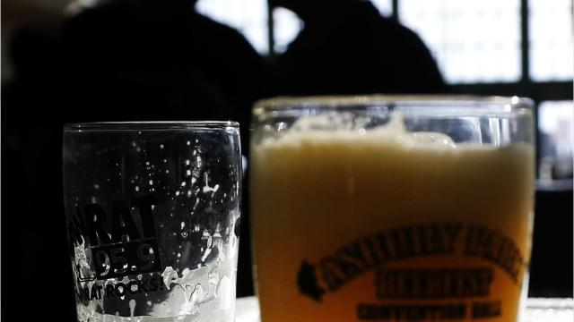 Here are all of the key details for this weekend's 2018 Asbury Park Beerfest.
