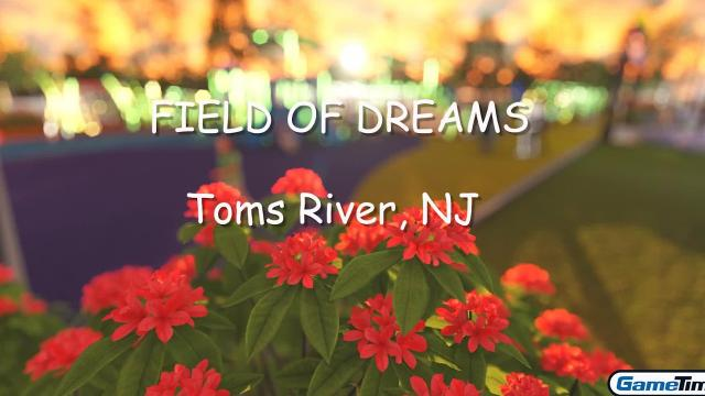 A look at the Toms River 'Field of Dreams'