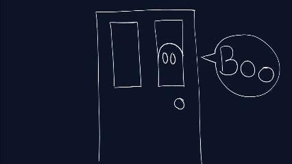 Juliana Esteban from Saint Leo the Great Middle School wins first place in the Asbury Park Press Student Voices Essay and Video Contest. Watch the scariest moment of her life through illustration.