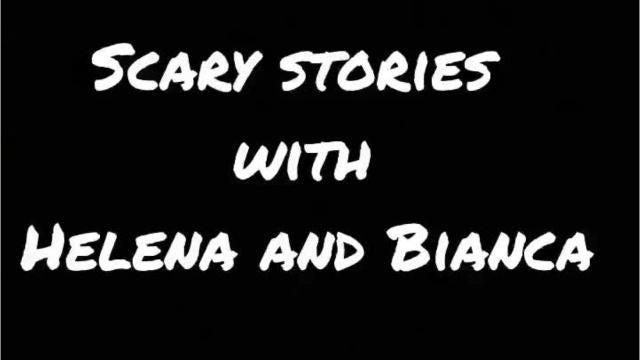 Helena Pecci and Bianca Fede from Saint Leo the Great Middle School named one of our honorable mentions in the Asbury Park Press Student Voices essay and video contest. Helena and Bianca exchange the scariest moment of the lives stories to each other.
