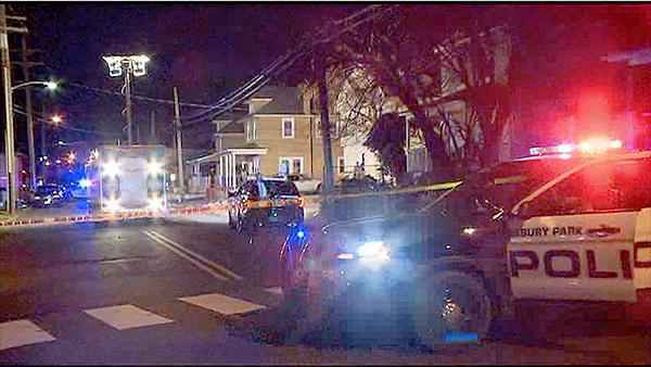 Ten year old boy killed in Asbury Park shooting