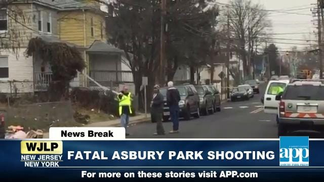 School safety listening session at the White House; Child killed in Asbury Park shooting; USA Women's hockey snag Gold