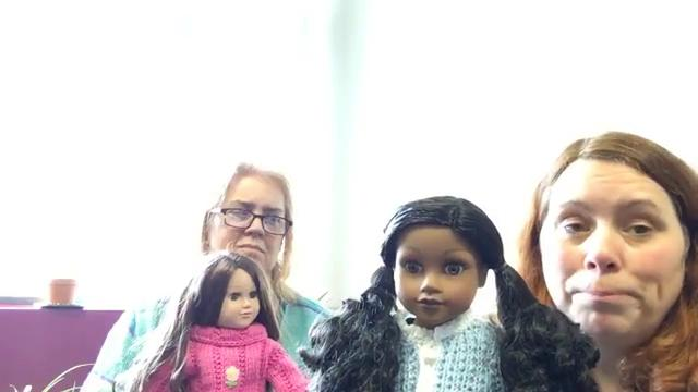 WATCH: MyCentralJersey.com collecting dolls for foster girls