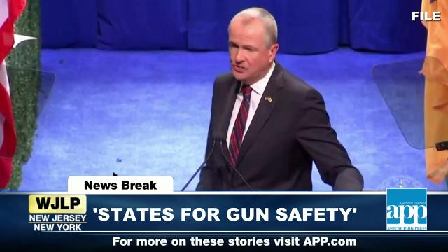 Vice President Pence speaks at CPAC in D.C.; Governor Murphy announces multi-state gun safety coalition