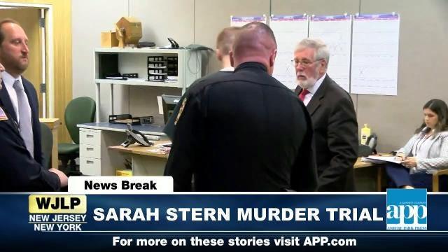 Seaside Heights murder arrest; Sarah Stern murder trial; Salomon Melgen sentenced to prison