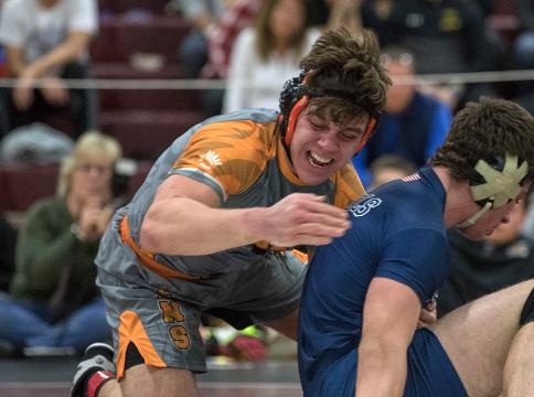 NJ state wrestling preview- heavy weights