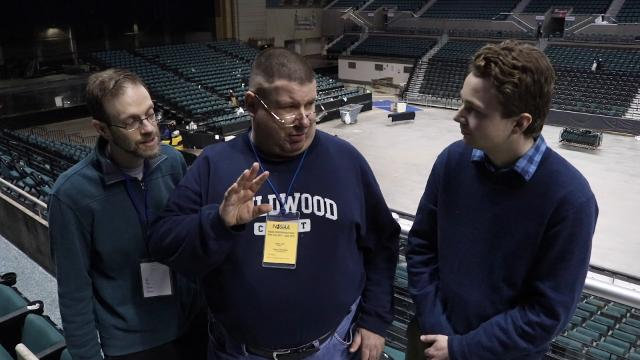 WATCH: Breaking down Sunday's NJSIAA Wrestling Final