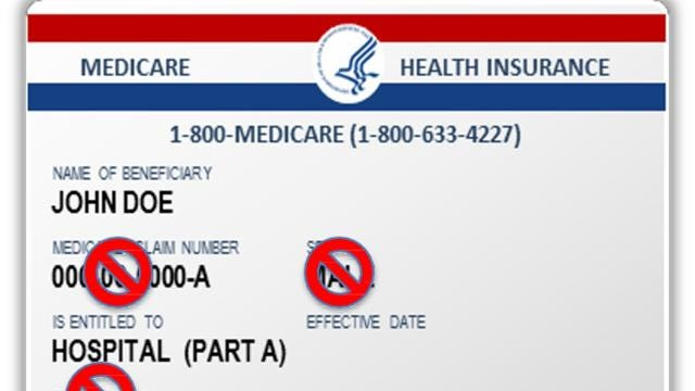 Warning: Medicare scams on the upswing