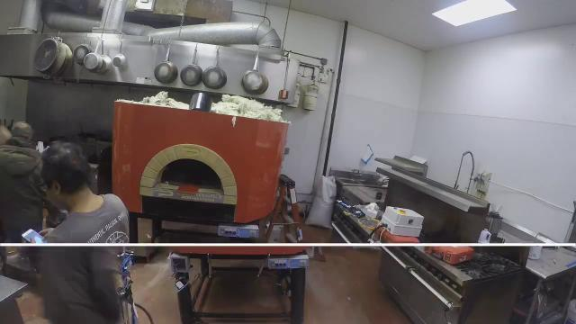 WATCH: Pavesi oven unveiled at Fatto Americano
