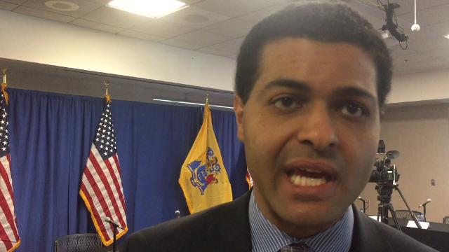 New Jersey lawmakers and health experts discussed three ways they plan to shore up Obamacare.