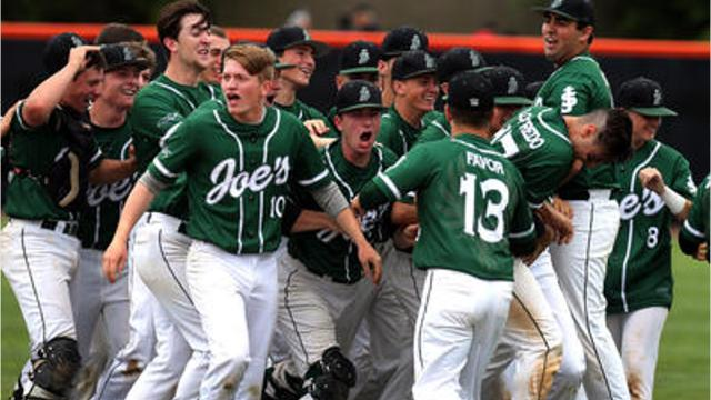 Greater Middlesex Conference preseason baseball Top 10 rankings