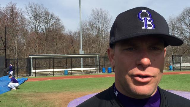 Knights extend winning streak to three with victory over Sayreville