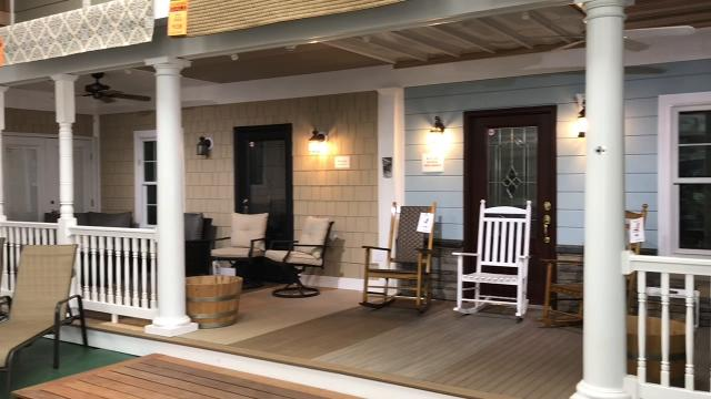 WATCH: Somerville Home Center is new brand for Somerville Lumber ...