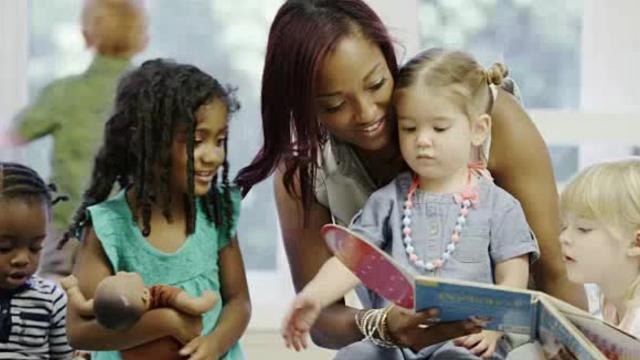 Here are some questions in your search for child care that you may not have thought to ask. Video by David P. Willis