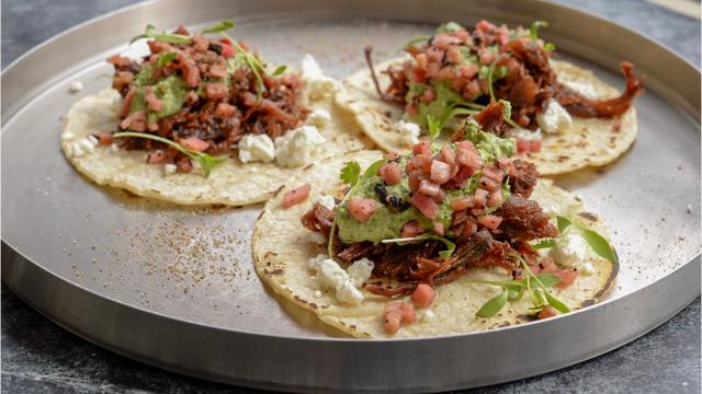Frozen margaritas and ground beef tacos may be delicious, but on Cinco de Mayo, why not seek out something a little more authentic?