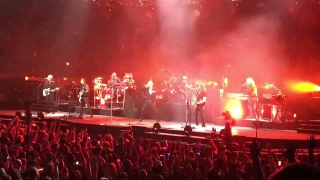 Bon Jovi in Philadelphia
