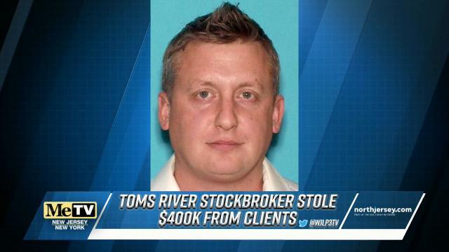 Gina Haspel's confirmation hearing; Toms River stock broker stole $400k from clients; Kilauae volcano eruption
