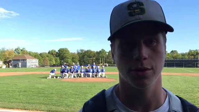 Hawks rally for 3-1 victory over Metuchen