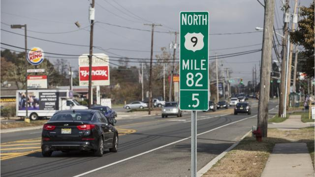 A lot of places in New Jersey have names, but not all are towns. Can you tell which of these places at the Jersey Shore are actually towns? Take our quiz.