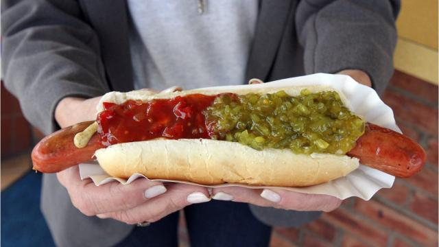 National Hot Dog Day is July 18  - where will you celebrate?