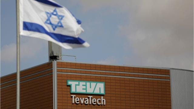 Teva Pharmaceuticals Inc  is moving its U S  headquarters to Parsippany