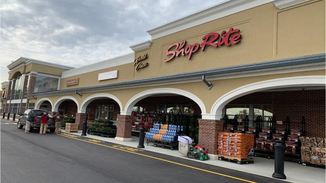 Take a look inside the new ShopRite of Shrewsbury supermarket