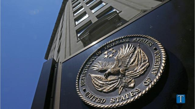 """The VA is """"aggressively"""" trying to get hundreds of vacant facilities off its inventory logs that cost the agency millions each year to maintain. It will try to re-use some of the facilities as housing for homeless veterans, and others will be sold or demolished."""