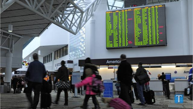 In 2016, the Nashville International Airport was the fastest-growing airport of its size in the nation, the airport recently announced.