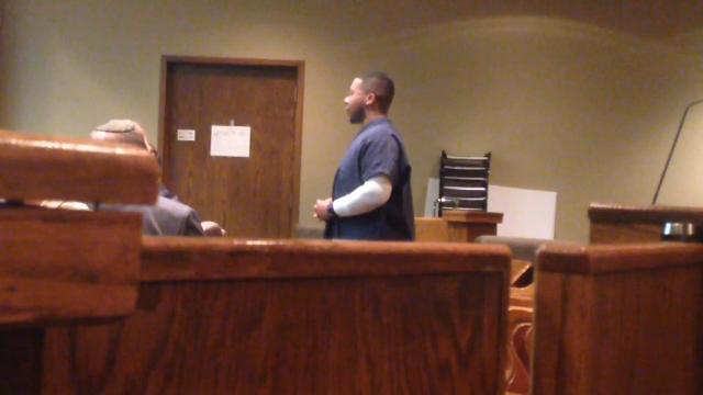 Convicted Child Rapist Sentenced Up to 100 Years in Prison