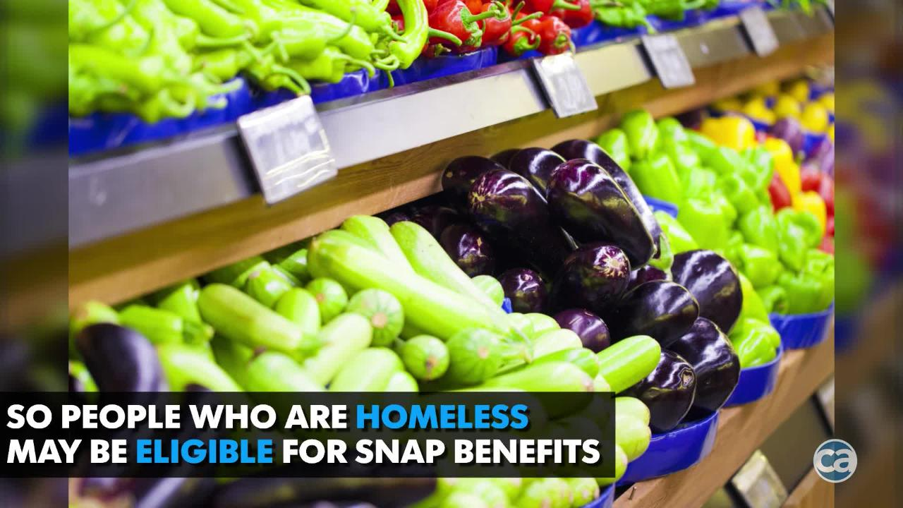 Tennessee Reinstates Work Requirements For Food Stamp Recipients