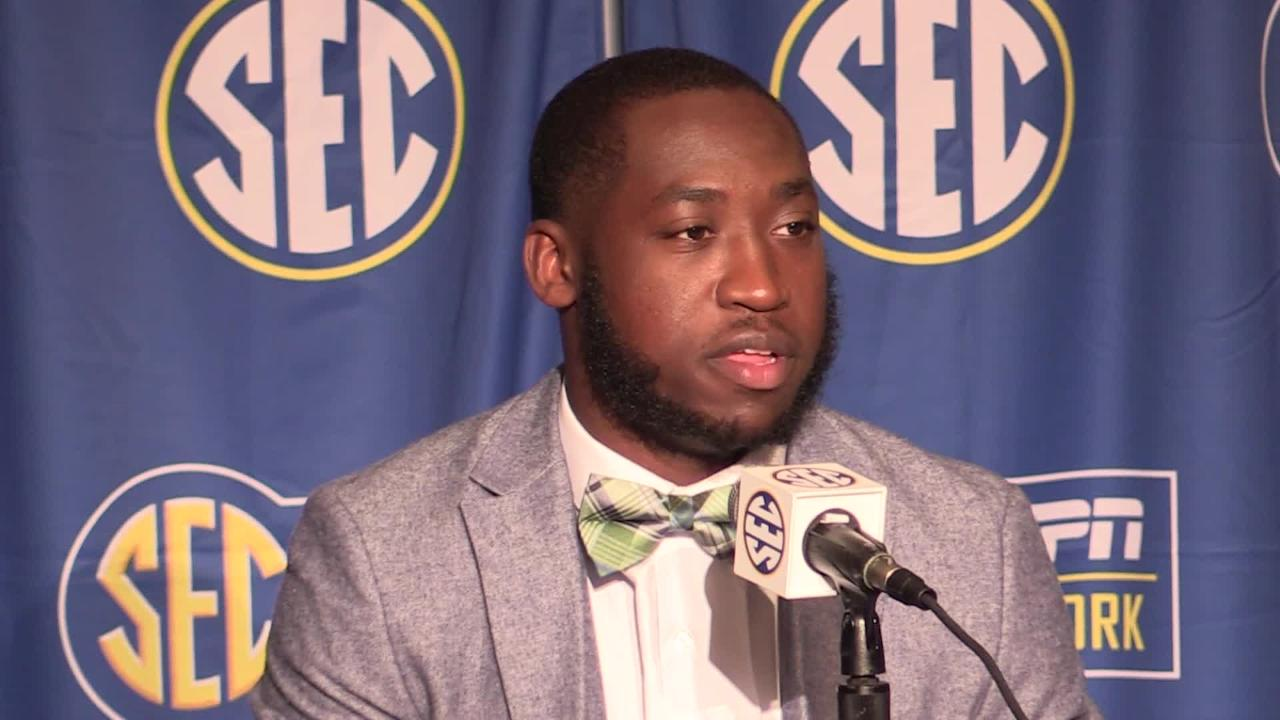 Is Vanderbilt's Ralph Webb the most underrated player in the SEC? He thinks so.