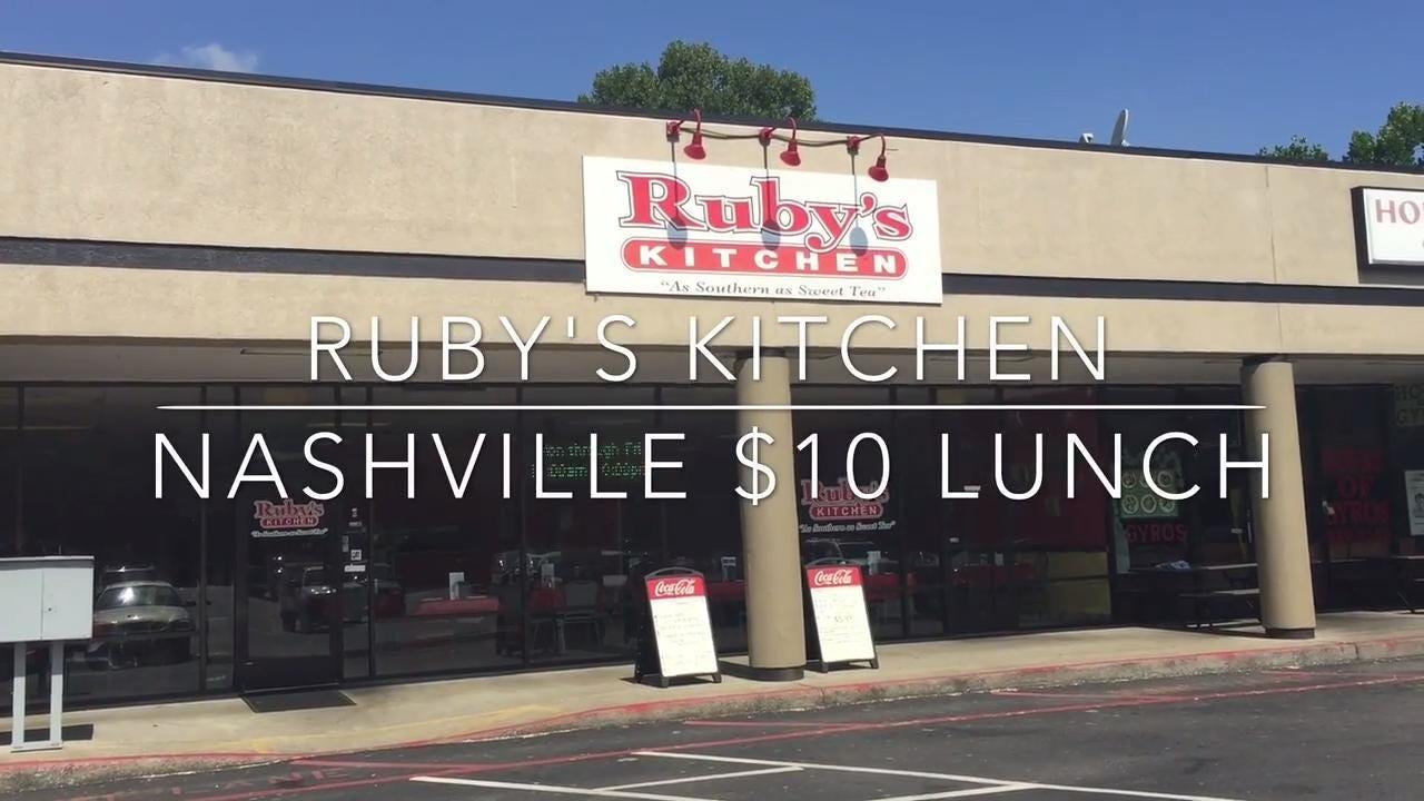 Ruby S Kitchen Stewarts Ferry