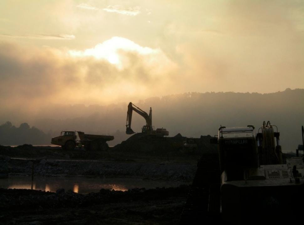 Lawsuit reveals coal ash workers treated as 'expendables'
