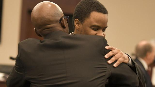 Timothy Batts trial: Jury hung on reckless homicide charge