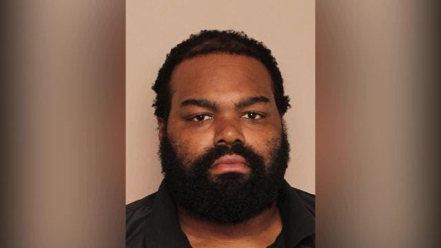 911 call with the Uber driver who was allegedly attacked by Michael Oher