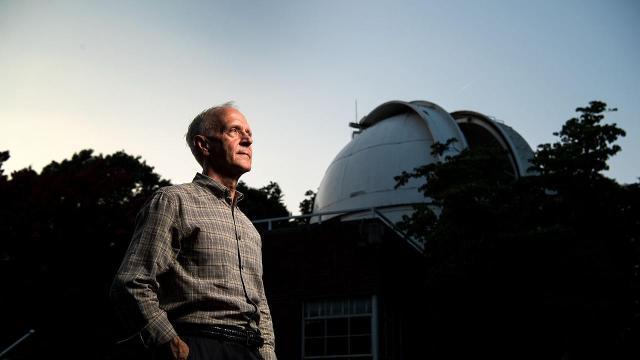 Mark Manner's eclipse plans