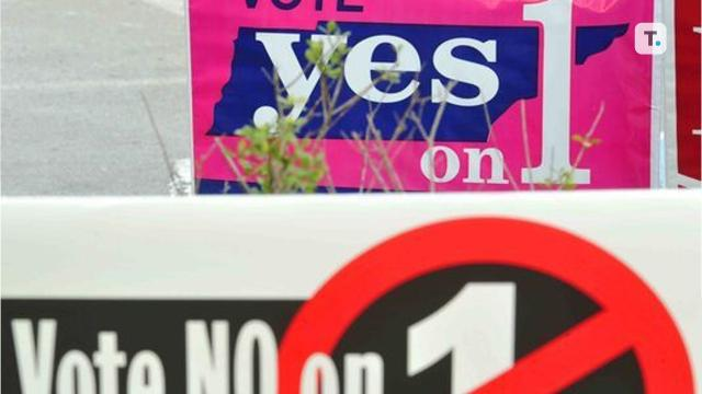 Fate of Tennessee abortion measure Amendment 1 now up to appeals court