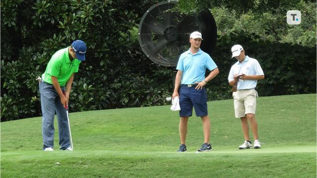 amateur golf memphis Southern tournament