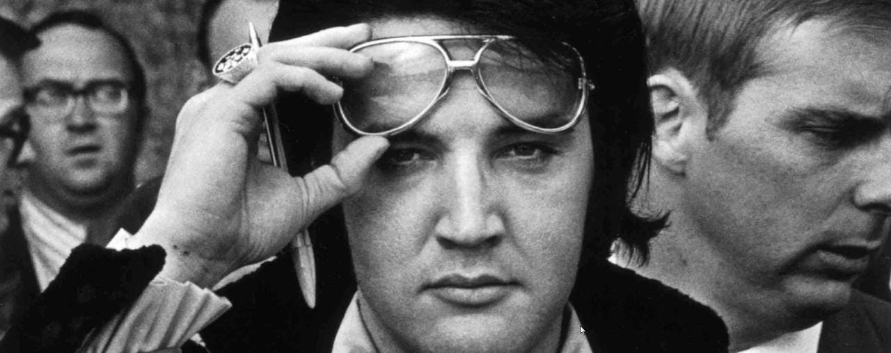 Legendary guitarist Reggie Young – who worked with Elvis, Willie Nelson – dead at age 82