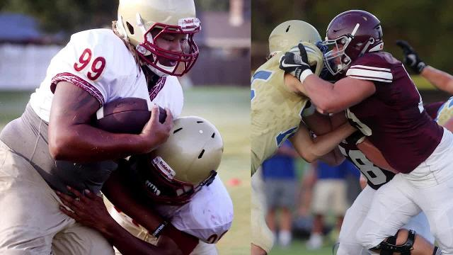 Kreager and Murphy pick Week 2 high school scores