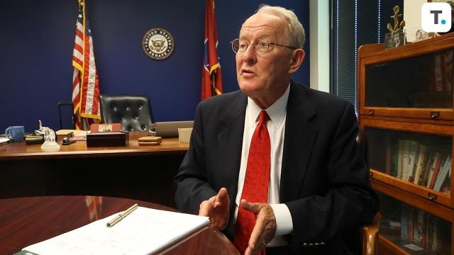 Sen. Alexander on why the health care clock is ticking