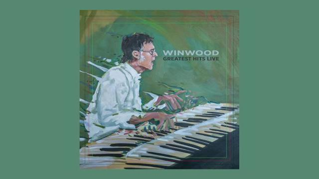 Exclusive: Listen to Steve Winwood's new live version of 'Higher Love'Entertainment