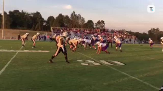 Highlights from Springfield's win over Clarksville