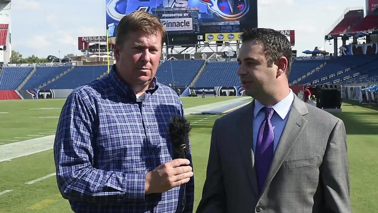 Titans vs. Bears: Preseason breakdown