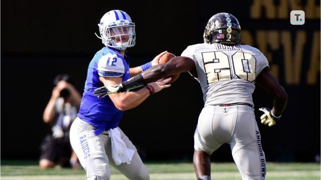 MTSU vs. Vanderbilt: 5 games of modern era